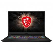 "MSI GL75 Leopard 17.3"" FHD, i7-10750H+HM470, RTX 2070 Super, 16GB RAM, 512GB SSD, Windows 10 Professional"