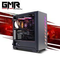 GMR Anvil 3060 Gaming PC - AMD Ryzen 5 3600, 16GB RAM, RTX3060 12GB, 500GB NVMe SSD, 750W, Windows 10