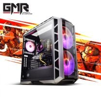 GMR Cobalt 2070 Super Gaming PC - AMD Ryzen 5 3600 XT, 8GB nVidia RTX 2070 Super, 16GB RAM, 500GB nVME, Windows 10