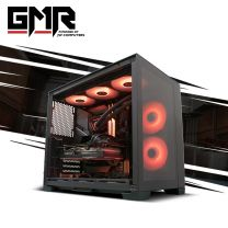 GMR Flare 6700 XT Gaming PC - Intel i7 11700K, 16GB RAM, RX 6700XT 12GB, 1TB GEN4 NVME, 750W Gold, Windows 10