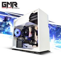 Prebuilt GMR Frost 1650 Super Gaming PC