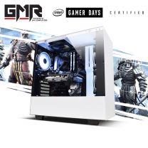 GMR Fusion 2070 Super Gaming PC - 10th Gen Intel Core i7, 8GB RTX 2070 Super, 16GB RAM, 500GB nVME + 2TB HDD, Windows 10