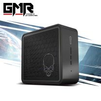 GMR Ghost i5 Gaming NUC - Intel i5 9300H, 16GB RAM, 500GB NVME, GTX 1660 6GB, Windows 10 Home