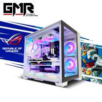 GMR Gundam AMD Gaming PC - AMD Ryzen 7 5800x, 16GB DDR4 RGB, RTX3080 10GB, 500GB NVMe, 850W Gold, Windows 10