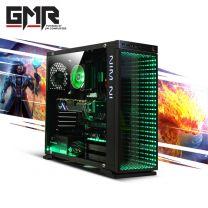Prebuilt GMR Infinity 5700 Gaming PC