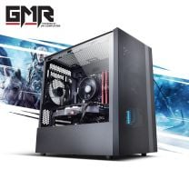 GMR Master 570 Gaming PC - AMD Ryzen 5 3500X, 500GB SSD, 8GB RAM, Radeon RX 570 - 8GB, Windows 10