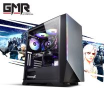 GMR Omega 1660 Super Gaming PC - AMD Ryzen 5 3600, 16GB RAM, 500 GB NVME + 2TB HDD, 6GB GTX 1660 Super, Windows 10