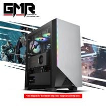 GMR Omega 1660 Super Gaming PC - AMD Ryzen 5 3600, 16GB RAM, GTX1660 Super 6GB, 500GB NVMe SSD, 2TB HDD, Windows 10