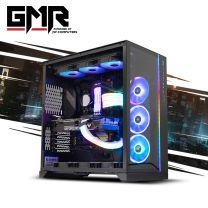 GMR Raiden 3080 Ti Gaming PC - AMD Ryzen 9 5900X, 32GB DDR4 3600, RTX3080 Ti 12GB, 1TB Gen4 NVMe SSD, 4TB HDD, 850W Gold, Windows 10