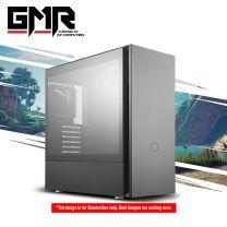 GMR Raven 6700 XT Gaming PC - AMD Ryzen 5 5600X, 16GB RAM, RX6700XT 12GB, 1TB NVMe SSD, 750W, Windows 10