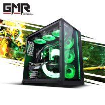 GMR Razer 2070 Super Gaming PC - AMD Ryzen 3700X, 8GB RTX 2070 Super, Lian-Li Razer Edition Case, 16GB RAM, 500GB + 2TB, Windows 10