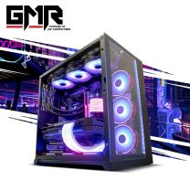 GMR Razar 3080 Gaming PC - AMD Ryzen 7 5800X, 32GB DDR4 3600, RTX3080 10GB, 1TB Gen4 SSD, 850W Gold, Windows 10