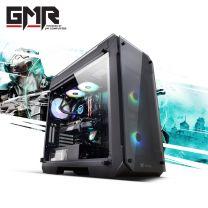 GMR Reaper 2080 Super Gaming PC - Intel Core i7, RTX 2080 Super, 16GB RAM, 500GB nVME + 2TB HDD, Windows 10