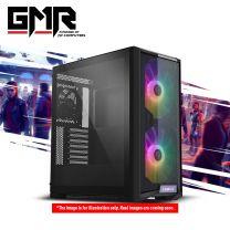 GMR Spire 2060 Gaming PC - Intel i5-10400, 16GB RAM, RTX2060 6GB, 500GB nVME SSD, 700W, Windows 10