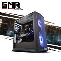 GMR Spire 2060 Gaming PC - AMD Ryzen 3 3300X, RTX2060 6GB, 500GB nVME SSD, 8GB RAM, Windows 10