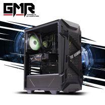GMR TUF 1660 Super Gaming PC - INTEL I5-10400F, 16GB RAM, GTX1660S 6GB, 500GB NVME, Windows 10