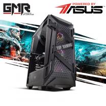 GMR TUF 1660 Gaming PC - AMD Ryzen 5, 16GB DDR4-3200 RAM, ASUS TUF Gaming Case, 6GB GTX 1660 Super, 500GB nVME, Windows 10