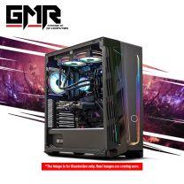 GMR Typhoon 6600 XT Gaming PC - AMD Ryzen 5 5600x, 16GB RAM, RX 6600XT 8GB, 1TB NVMe SSD, 750W, Windows 10