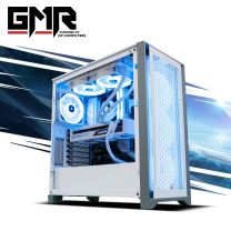 GMR Vision 3070 Gaming PC - Ryzen 7 3700X, 16GB RAM, RTX3070 8GB, 500GB nVME, 2TB, 750W Gold, Windows 10