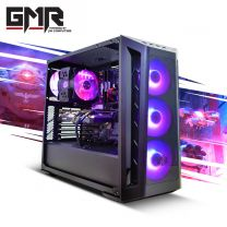 GMR Void 5700XT Gaming PC