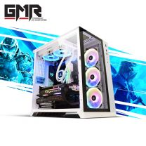 GMR Volt 2080 Super Gaming PC - Intel i9 Processor, 16GB DDR4, 1TB nVME SSD, RTX 2080 Super, Windows 10