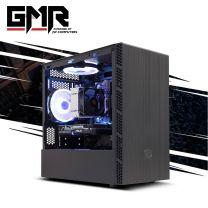 GMR Vortex 1650 Gaming PC - Intel i3-10105F, 8GB RAM, GTX1650 4GB, 500GB NVME, Windows 10