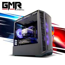 GMR Vortex 1650 Super Gaming PC - AMD Ryzen 5 1600AF, GTX1650 4GB, 500GB SSD, 8GB RAM, Windows 10