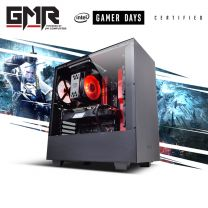 GMR Vulcan 2070 Super Gaming PC - 10th Gen Core i7, 16GB RAM, 8GB RTX 2070 Super, 500GB nVME, Windows 10