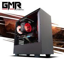 GMR Vulcan 3060Ti Gaming PC - Intel i7 10700F, 16GB DDR4 RAM, RTX 3060 Ti 8GB, 500GB NVMe SSD, Windows 10