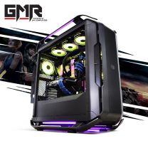 Prebuilt GMR Zenith 5700 XT Gaming PC - AMD Threadripper 2920X, ASUS Zenith Extreme MB, 32GB RAM, Radeon 5700 XT, Windows 10