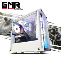 GMR Arctic 3070 Gaming PC - Intel Core i7, 16GB DDR4 3200, RTX3070 8GB, 1TB nVME, 750W Gold, Windows 10