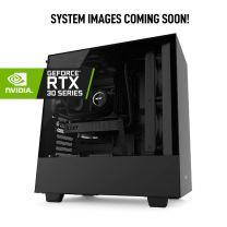 GMR Hawk 3070 Gaming PC - AMD Ryzen 5 - 5600X, 16GB RAM, RTX3070 8GB, 1TB nVME, 750W Gold, Windows 10