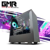 GMR Hawk 3070 Gaming PC - AMD Ryzen 5 - 5600X, 16GB RAM, RTX3070 8GB, 1TB nVME, 750W Gold, Windows 10