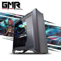 GMR Nightfall 3080 Gaming PC - i7-10700KF, RTX 3080, 1TB NVMe SSD, 32GB RAM