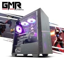 GMR Sekira 3080 Gaming PC - AMD Ryzen 7, 32GB DDR4 3200, RTX3080 10GB, 1TB nVME, 850W Gold, Windows 10
