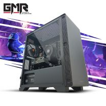 GMR Spire 2060 Gaming PC - AMD Ryzen 3, RTX2060 6GB, 500GB nVME SSD, 8GB RAM, Windows 10