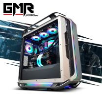 "GMR Thor 3090 Gaming PC - Intel Core i9, 64GB DDR4 3600, RTX3090 24GB, 1TB nVME + 2TB 2.5"", 1300W Platinum, Windows 10"