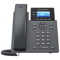 Grandstream 2 Line IP Phone 4 SIP Accounts