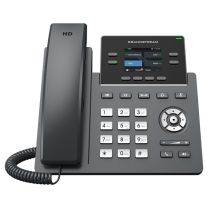 Grandstream 4 Line IP Phone 2 SIP Accounts