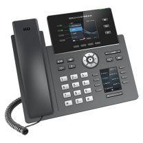 Grandstream 4 Line IP Phone 4 SIP Accounts