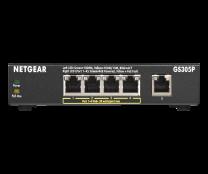 NetGear SOHO 5-port Gigabit Unmanaged Switch