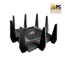 ASUS ROG Rapture GT-AC5300 Tri-Band Wireless Gaming Router