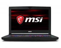 Carton Damaged MSI GT63 TITAN 8RG Laptop, 15.6''FHD, i7-8750H, 16GB DDR4 RAM, 256GB SSD + 1TB HDD, GeForce GTX 1080, Windows 10 Home