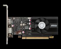 MSI GT 1030 2GB LP OC Graphic Card