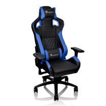 Thermaltake GTF100 GT Fit  Gaming Chair Black/Blue