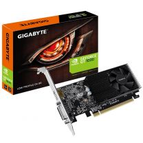 Gigabyte GeForce GT 1030 Low Profile D4 2GB Graphics Card