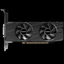 Gigabyte GTX1650 4GB OC Graphics Card