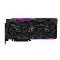 Gigabyte RTX3070 Aorus Master 8GD Graphics Card