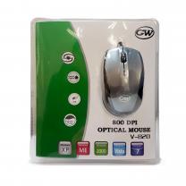 GW V-820 Mini Optical Mouse (Slightly bigger than V-320)