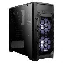 Antec GX202 ATX Side Window Gaming Case - Black